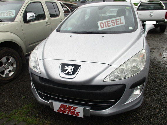 Peugeot 308 Confort Pack 1.6 2011