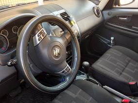 Suzuki Sx4 Sedan Aa Ba Cd Abs At
