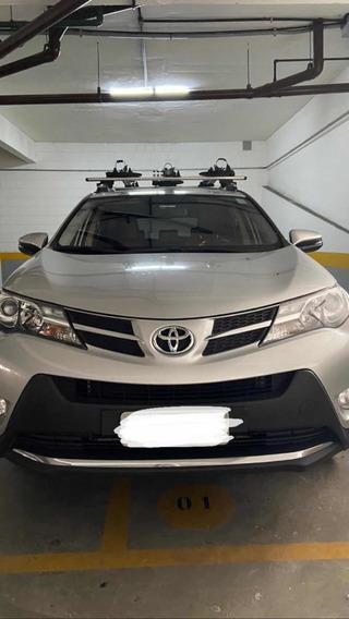 Toyota Rav-4 4x2 Automático