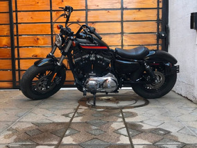 2019 | Harley Davidson Xl1200 Forty Eight Xs