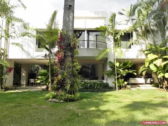 Casa En Venta En Los Chorros #19-16640