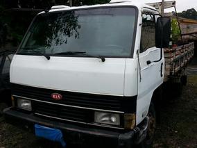 Caminhão Kia K3600 - Ler O Anúncio
