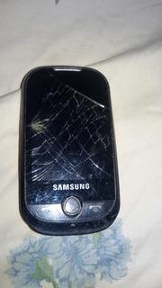Aparelho Celular Samsung Com Defeito