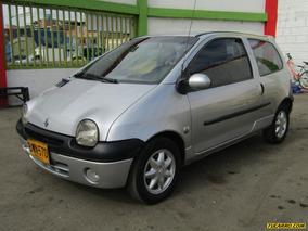 Renault Twingo Blue Dynamique 1200 16v