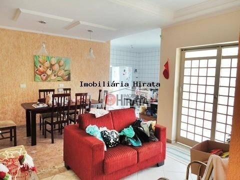 Casa Com 3 Dormitórios À Venda, 242 M² Por R$ 495.000,00 - Jardim Boa Vista - Hortolândia/sp - Ca0786