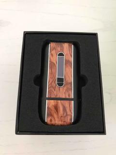 Vaporizador Da Vinci Ascent Wood