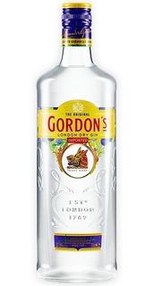 Gin Gordons 700 Ml Dry Antiguo Ginebra