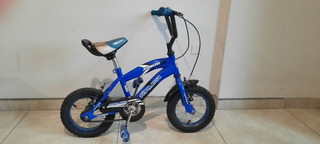 Bicicleta Marca Topmega (junior) ,rodado 12