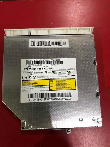 Drive Dvd Samsung Np270e4e Branco Su-208