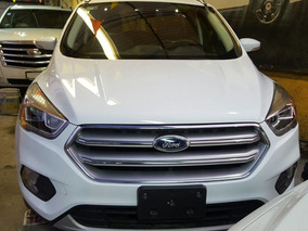 Ford Escape 2.0 Titanium Ecoboost At 2017 Autos Y Camionetas