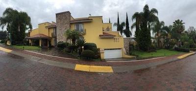 (crm-140-199) Residencia En Villa Coral En Venta Zapopan Jalisco Av. Palmas