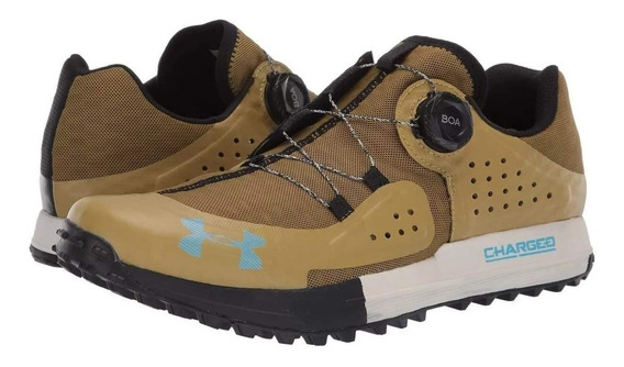 Tenis Under Armour Ya Syncline M-6314