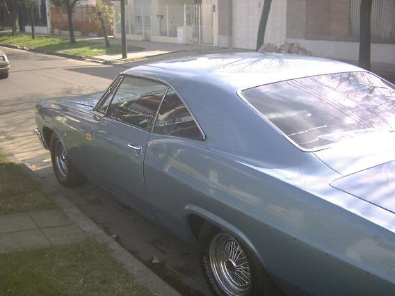 Chevrolet Impala 1966 Coupe