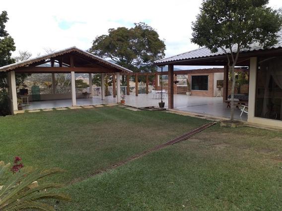 Rural Para Venda, 4 Dormitórios, Parque Das Acácias - Paty Do Alferes - 2753