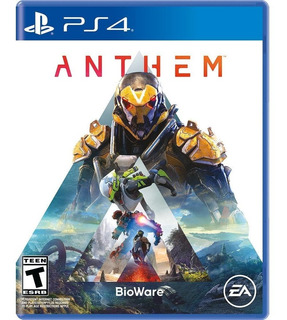 Anthem Ps4 (digital)