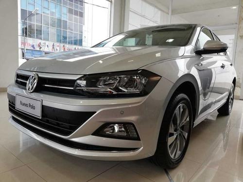 Volkswagen Polo 1.6 Msi Comfort Plus Tiptronic 2021 0km