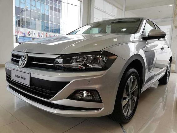 Volkswagen Polo 1.6 Msi Comfort Plus Tiptronic 2020 0km