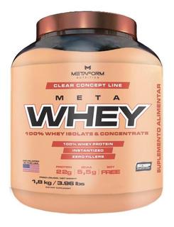 Meta Whey (1,8kg) - Metaform Nutrition
