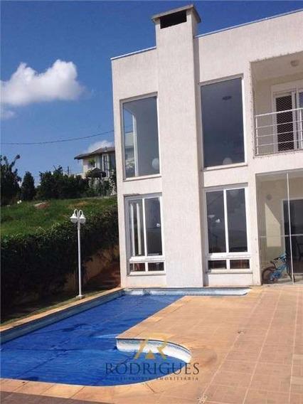 Casa À Venda Condomínio Serra Da Estrela Atibaia - Ca0832-1