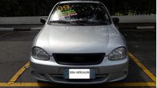Gm Corsa Sedan Classic Life 1.0 Flex 2009