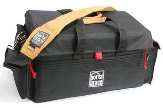 Portabrace Dvo-3rqs-m3 Digital Organizer Case With Quick Sli