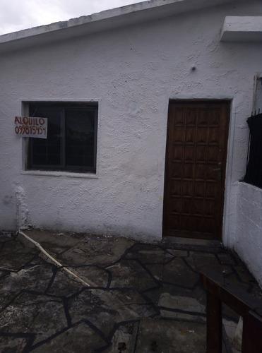 Dueña Alquila Casa En Centro De Maldonado