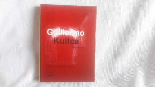 Guillermo Kuitca Obras 1982-1998 Conversac Con G Speranza