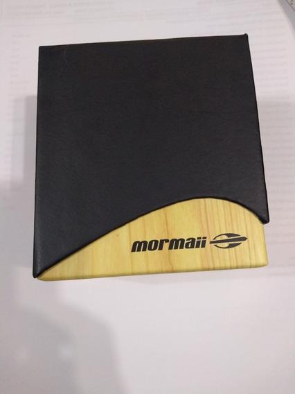 Relógio Mormaii Original Novo Na Caixa