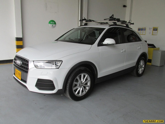 Audi Q3 1.4 Turbo At