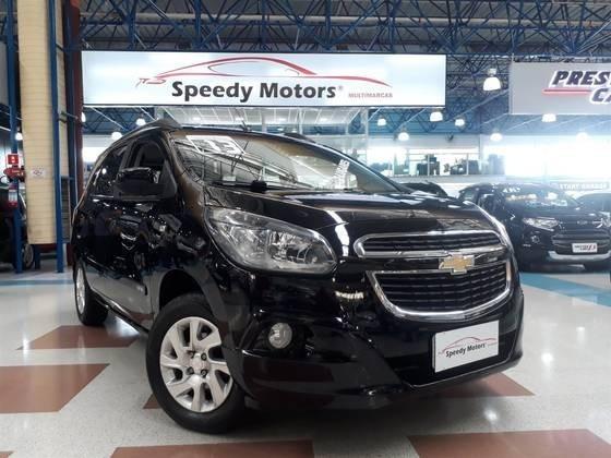 Chevrolet Spin 1.8 Ltz 7 Lugares Automático 2013 Uber