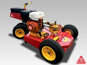 Minitractor Corta Malezas Roland H - Motocortado Tractorcito