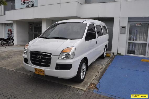 Hyundai H10 Van 2007