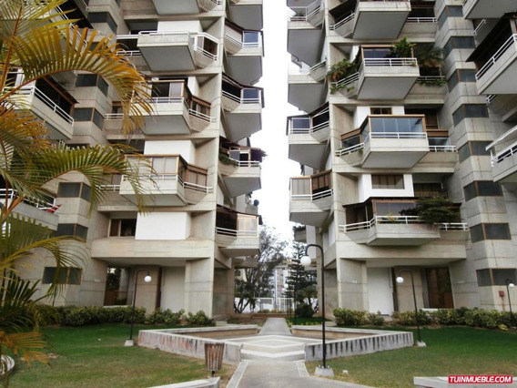 Apartamentos En Venta Los Naranjos Del Cafetal Mls #19-19201
