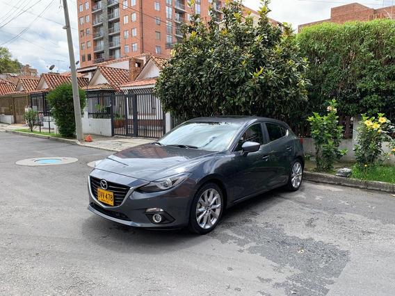 Mazda Mazda 3 Grand Turing Aut