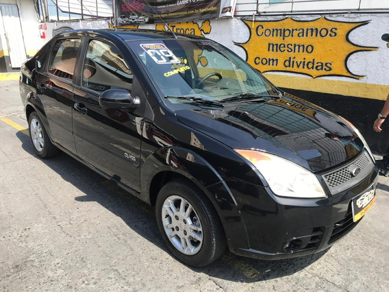 Ford Fiesta Flex 1.6 Completo
