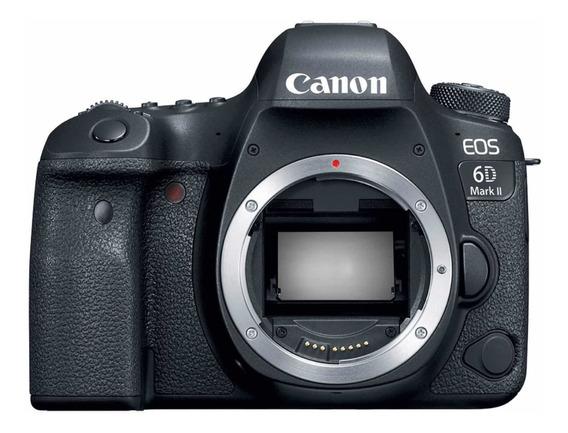 Eos Canon 6d Mark Il Corpo