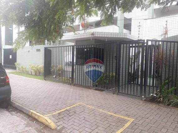 Apartamento Engenho Do Meio - Ap0891