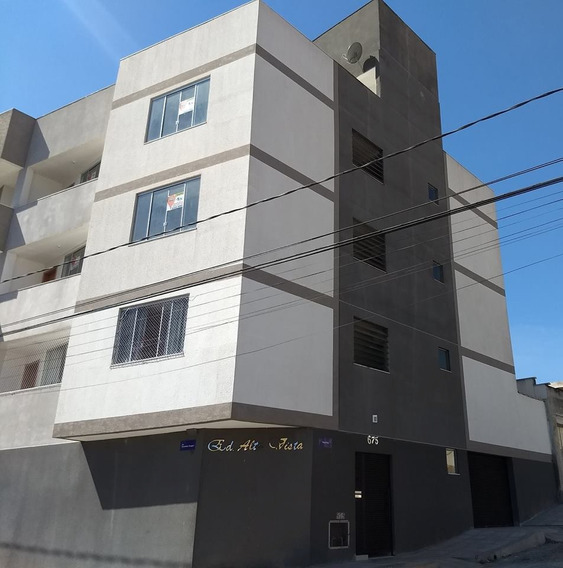 Apartamento Á Venda Bairro Manoel Valinhas - Soz24