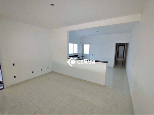 Imagem 1 de 21 de Casa Com 3 Dormitórios À Venda, 130 M² - Aqui Se Vive - Indaiatuba/sp - Ca2667