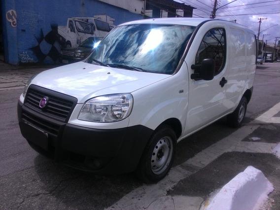 Fiat Doblo Cargo 1.4 Refrigerado -10° Novo