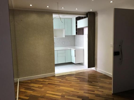 Apartamento A Venda Condomínio Atua - 1458-1