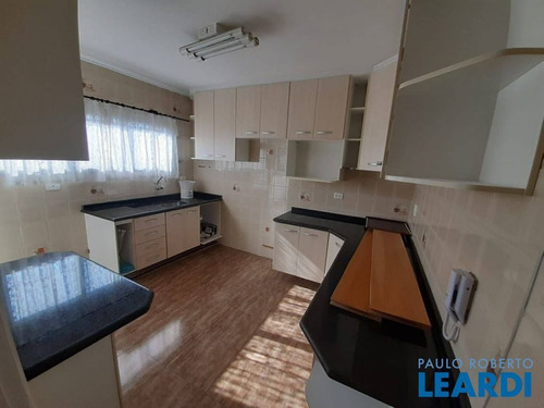 Apartamento - Jardim Stella - Sp - 632139