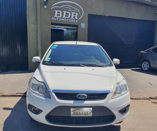 Impecable Ford Focus Trend 1.6 Año 2010 Con Solo 93000 Km!