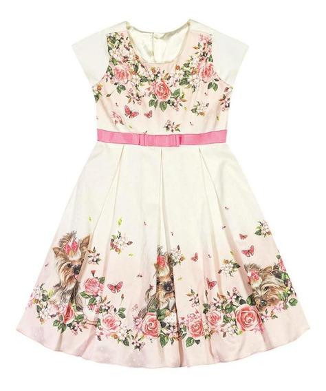 Vestido Marisol Infantil 10314233