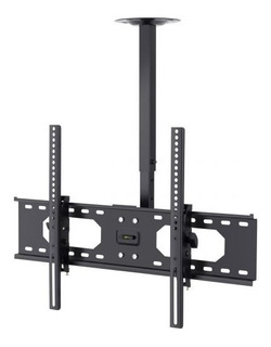Soporte Para Tv Lcd Led A Techo 32 A 75 68kg / Eshopviña