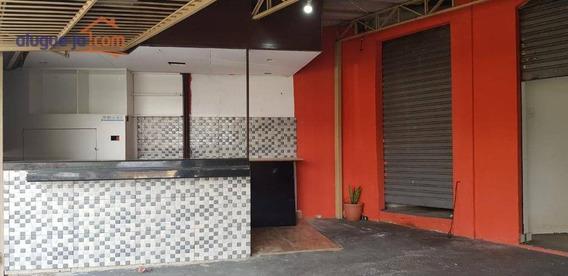 Salão Comercial - Sl0022