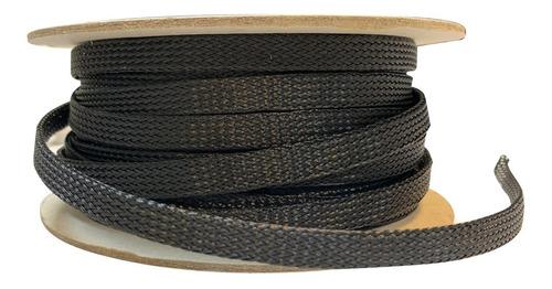 Imagen 1 de 1 de Cubre Cables Piel De Serpiente Expandible 1/2  30 Metros