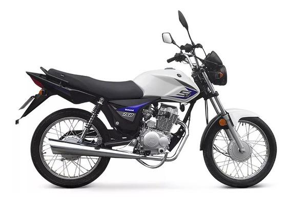 Motomel Cg 150 18ctas$3.821 Motoroma (base)