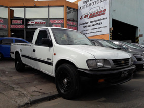 Chevrolet Luv 2.5 Diesel Pick-up 4x2 1998 Impecable