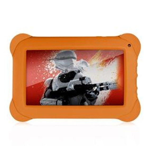 Tablet Multilaser Star Wars Kid Pad, Tela De 7 (outlet)